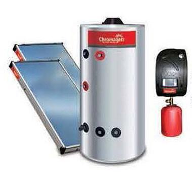 CHROMAGEN solaire thermique 1 - CHROMAGEN-solaire-thermique -