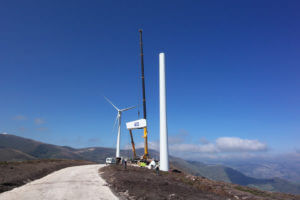 chantier installation eoliennes 300x200 - ENAIR France corporate - ENAIR France corporate