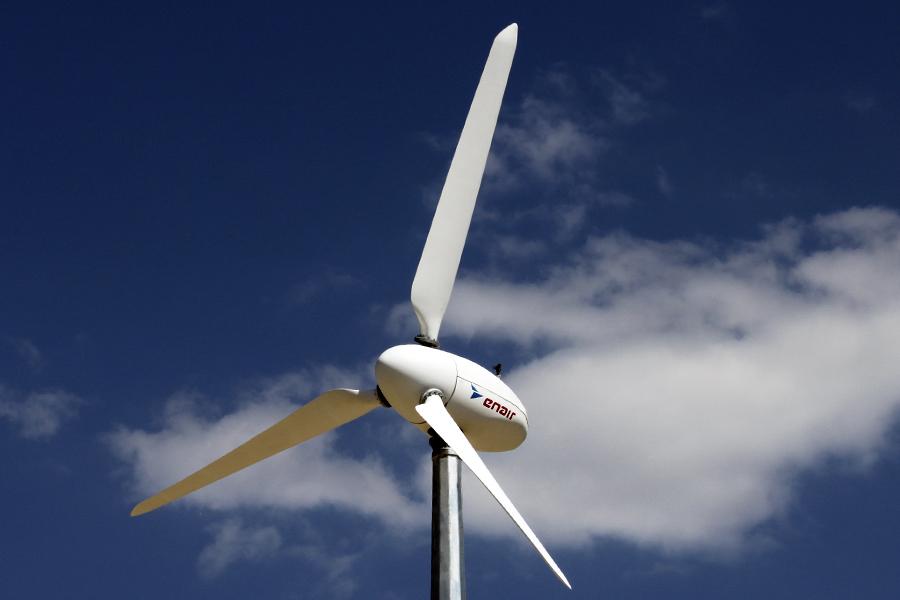 detalle 2 200 - Éolienne ENAIR 200 L - Éolienne ENAIR 200 L
