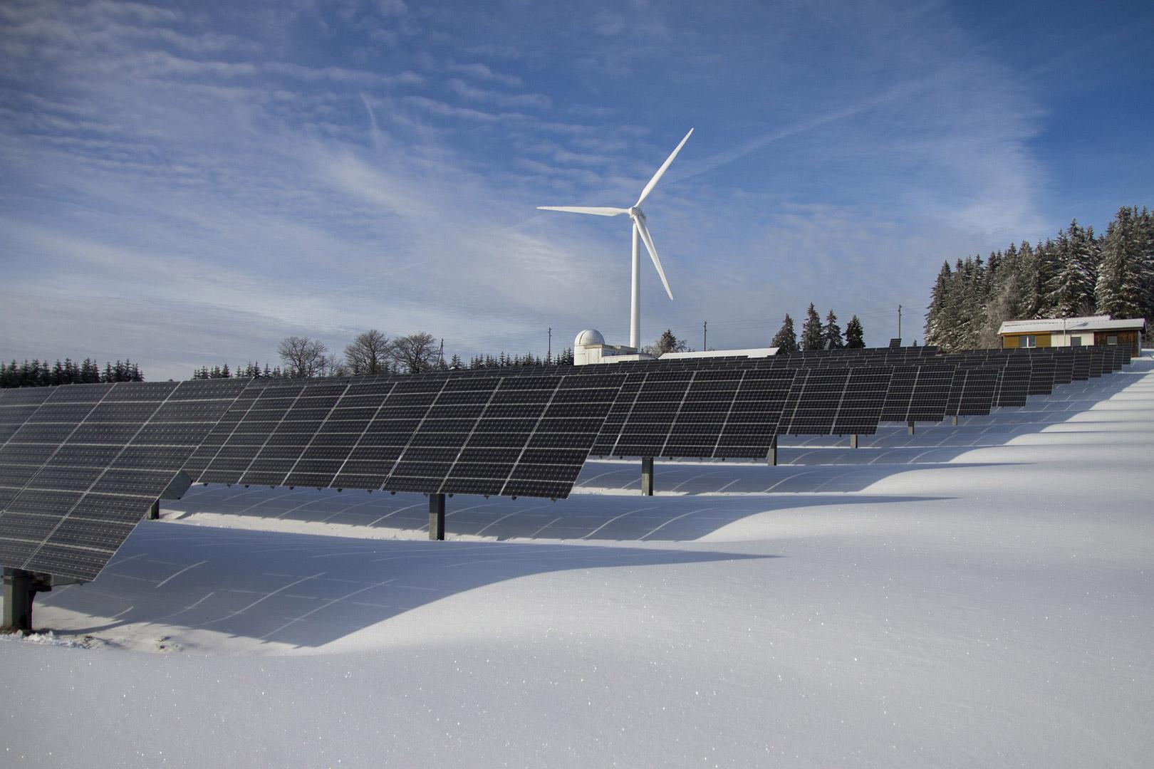 energie eolien solaire station montagne - Accueil enair france - Accueil enair france