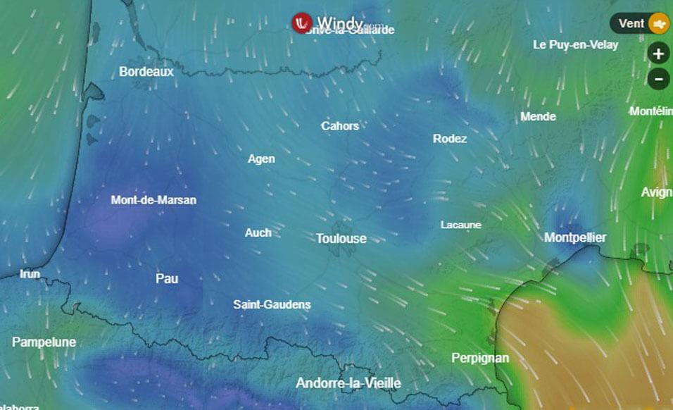 eolien vent windfinder windy - Mesure et prévision de vent en direct pour votre éolienne - Mesure et prévision de vent en direct pour votre éolienne