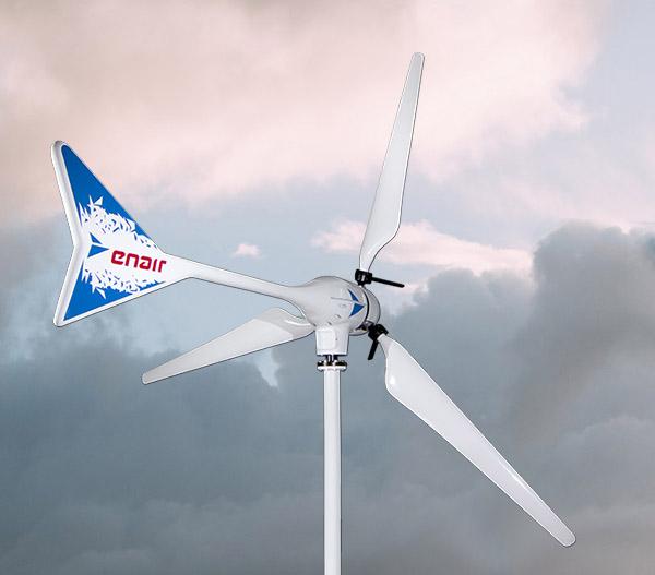eolienne 70EPRO - L' éolienne E70 PRO - L' éolienne E70 PRO