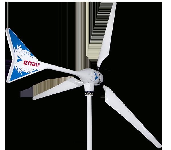 eolienne enair 70EPRO - Éolienne ENAIR 200 L - Éolienne ENAIR 200 L