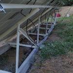 installation panneaux solaires 150x150 - Installation photovoltaïque au sol - Installation photovoltaïque au sol