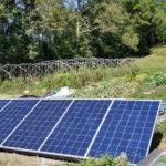 installation panneaux solaires au sol 150x150 - Installation photovoltaïque au sol - Installation photovoltaïque au sol