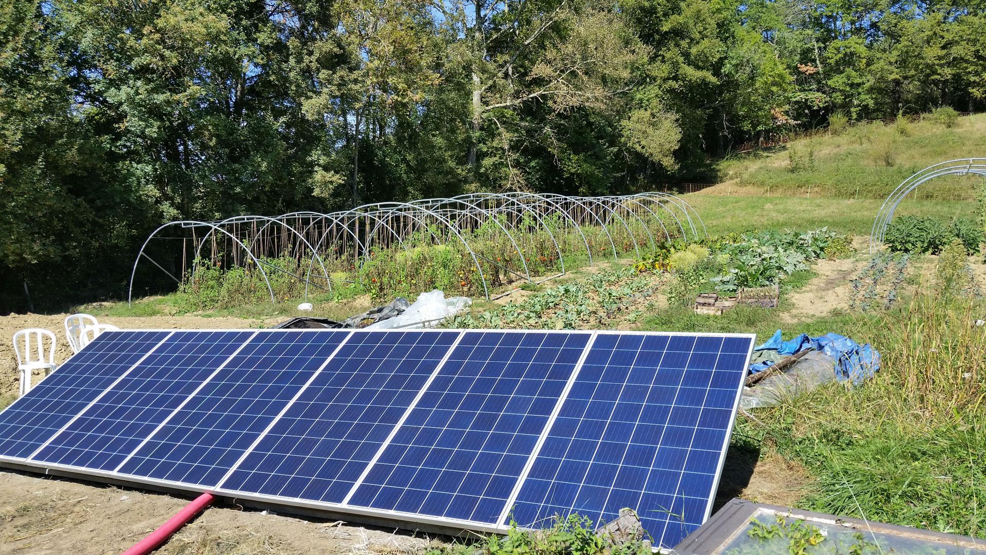 installation panneaux solaires au sol - installation-panneaux-solaires-au-sol -