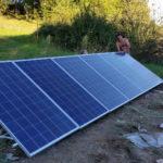 installation panneaux solaires pv 150x150 - Installation photovoltaïque au sol - Installation photovoltaïque au sol