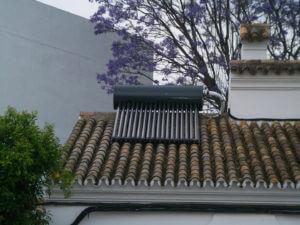 installation solaire thermique 300x225 - Portfolio - Portfolio