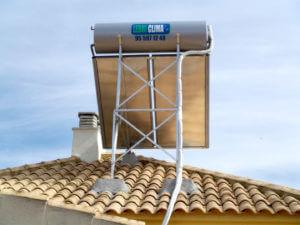 installation solaire thermique eau chaude 300x225 - Portfolio - Portfolio
