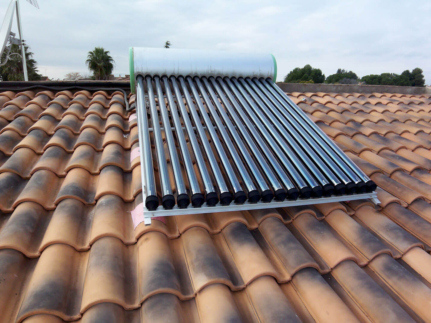 installation solaire thermique exemple - installation-solaire-thermique-exemple -
