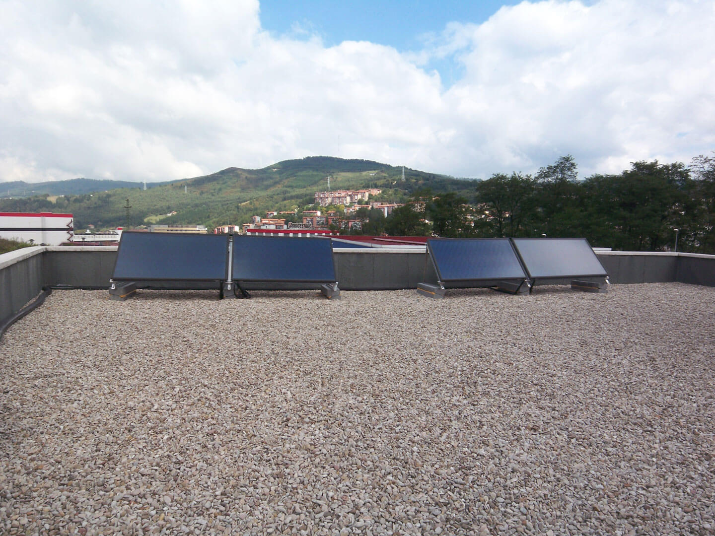 installation solaire thermique immeuble - installation-solaire-thermique-immeuble -