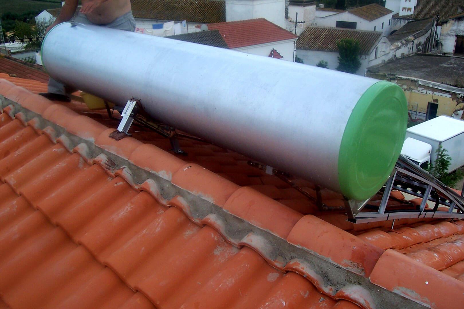 installation solaire thermique sur mesure - installation-solaire-thermique -sur-mesure -
