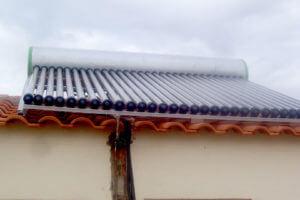 installation solaire thermique toit particulier 300x200 - Portfolio - Portfolio