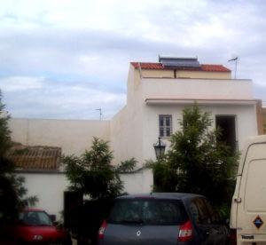 installation solaire thermique village 300x276 - Portfolio - Portfolio
