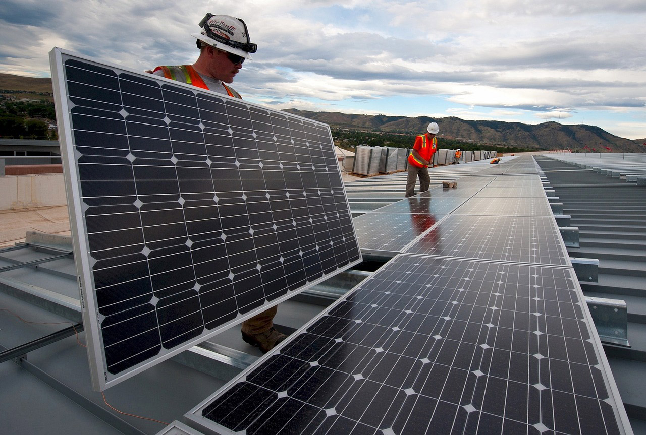 maintenance solar panels - Accueil enair france - Accueil enair france