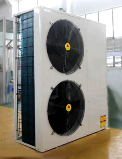 pompe a chaleur 1 - Pompes à chaleur - Pompes à chaleur