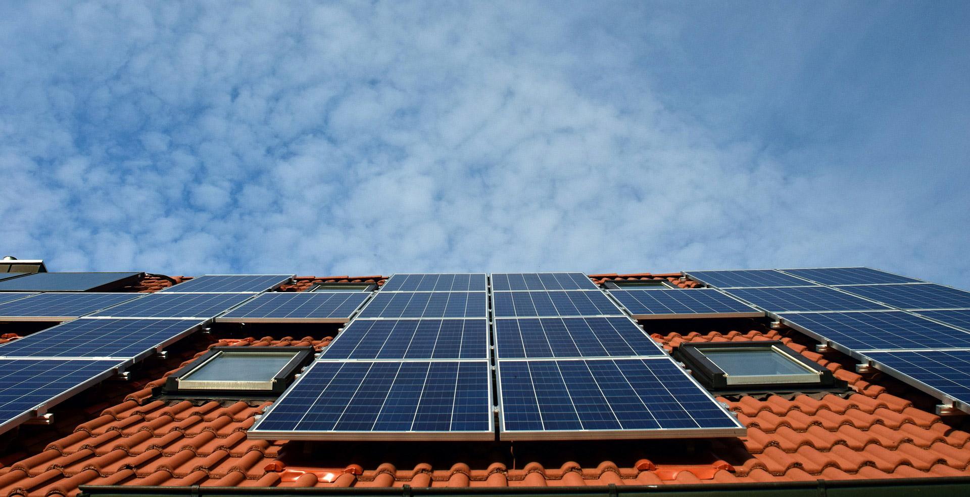 solar system panneau toiture - énergies renouvelables - énergies renouvelables
